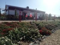 В Среднеахтубинском районе Волгоградской области открыт новый фельдшерско-акушерский пункт