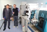 Андрей Бочаров: фармацевтическая отрасль может стать новым направлением экономики Волгоградской области