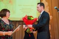 В волгоградском регионе чествуют специалистов сестринского дела