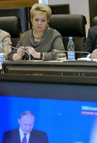 Наталья Семенова: «В нашем регионе создана основа для решения поставленных главой государства задач»