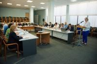 В Волгоградской области создают условия для доступа НКО к оказанию социальных услуг