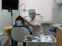 Первое медучреждение волгоградского региона получило международный сертификат качества