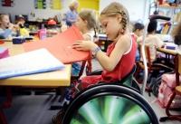 В Волгоградской области социальные объекты адаптируют для инвалидов