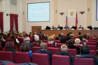 В Волгоградской области определили приоритеты развития поликлинической службы на ближайшие пять лет