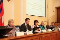 В Волгоградской области решаются кадровые вопросы медицинских учреждений