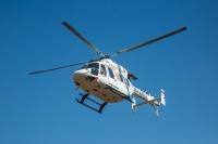 В Волгоградской области с начала года 150 пациентов доставлены в стационары на вертолете