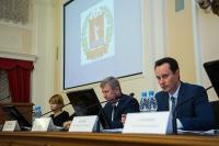 Почти 300 тысяч жителей Волгоградской области прошли диспансеризацию
