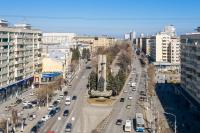 В Волгоградской области усиливают меры профилактики распространения коронавирусной инфекции