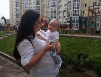 Более 1,5 тысячи семей волгоградского региона получают ежемесячные выплаты на первенца