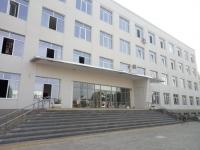 В волжском филиале Волгоградского медицинского колледжа завершаются ремонтные работы