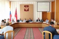 В Волгоградской области состоялось заседание антинаркотической комиссии