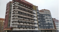 Нацпроект «Здравоохранение»: на 60% завершено возведение нового корпуса Волгоградского онкодиспансера