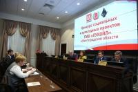Организации Волгоградской области представят социально значимые инициативы на грантовом конкурсе