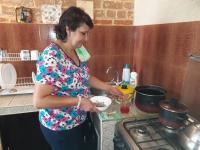 В Волгоградской области развивается система соцобслуживания пожилых людей