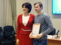 Волгоградских участников III Национального чемпионата «Абилимпикс» поблагодарили за высокие результаты