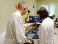 Волгоградская область наращивает объемы кардиологической помощи