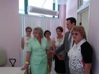 Два детских стоматологических отделения открылись в Волгограде