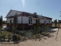 В селе Красный Сад Среднеахтубинского района готовят к открытию новый ФАП