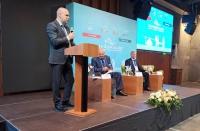 В Волгоградской области проходит всероссийский форум «Санавиация-2021»