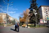 В Волгоградской области отмечают День пожилого человека