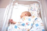 Счастье материнства: в волгоградском регионе увеличилось количество выполненных ЭКО