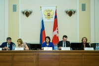 Социальные службы волгоградского региона наметили планы работы на будущий год