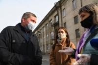 Андрей Бочаров: «В работу по доставке лекарственных средств жителям 65+ нужно вовлекать больше общественно-политических сил»