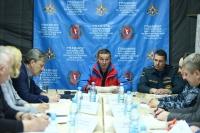 Андрей Бочаров: ситуация с паводком стабилизирована, необходимо сконцентрировать усилия на ликвидации последствий ЧС