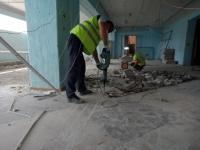 В волгоградской больнице №15 создают центр амбулаторной онкологической помощи