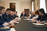 Андрей Бочаров объявил о дополнительных мерах соцподдержки семей Волгоградской области