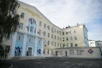 Андрей Бочаров: «100-летний юбилей больница №7 встречает в качестве современного медицинского центра высокого уровня»