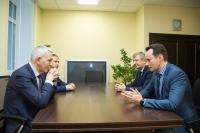 Волгоградский регион развивает кардиологическую службу