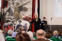 Волгоградских ветеранов поздравили с 75-летием Сталинградской Победы в областном госпитале