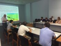 В волгоградском регионе развивается проектное управление в сфере здравоохранения