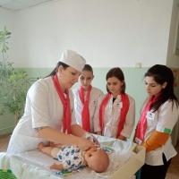 В Волгоградской области выбрали лучших наставников в сфере здравоохранения