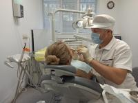 В стоматологиях волгоградского региона внедрены дополнительные меры эпидбезопасности