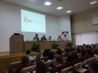 Опыт волгоградского региона в современном медицинском образовании отметили на федеральном уровне