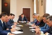 Андрей Бочаров: все образовательные учреждения Волгоградской области готовы к новому учебному году