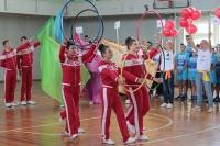 В Волгоградской области стартовала спартакиада для учащихся с ограниченными возможностями здоровья