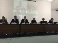 Владимир Шкарин принял участие  в видеоселекторе под председательством Министра здравоохранения РФ Вероники Скворцовой