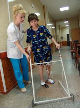 Городская клиническая больница № 3 примет на работу