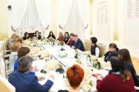 Андрей Бочаров: инициативы женских общественных объединений находят поддержку при реализации приоритетных проектов