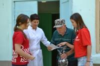 В волгоградском регионе подводят итоги акции #ДоброВСело2019