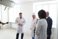 Андрей Бочаров: в районах Волгоградской области идет организация современной онкослужбы