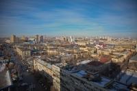 НКО волгоградского региона активизируют работу по предоставлению социальных услуг