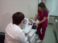 Волгоградская область продолжает модернизацию медучреждений первичного звена