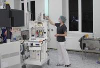 Более 500 жителей волгоградского региона получили высокотехнологичную медицинскую помощь