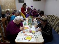 В Волгоградской области для пожилых создают группы дневного пребывания