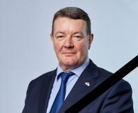 Ушел из жизни директор страховой медицинской организации «Капитал Медицинское страхование» Александр Валентинович Никляев