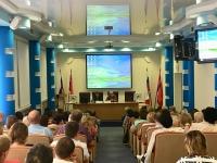 В Волгоградской области представили международный опыт по организации ухода за пожилыми людьми